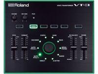 Roland VT3 Vocal Transformer FX