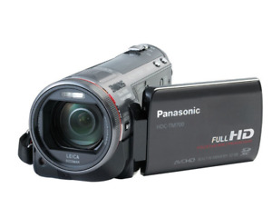 Panasonic HDC-TM700 Camcorder Camera Video Full HD DEAL !