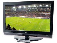 "LG 42"" inch Full HD 1080p LCD TV, Freeview + FreeSat HD built in + 3 x HDMI + USB Not Samsung 39 40"