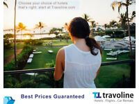 Find Cheap Hotel in London - Save upto 60% - Travoline