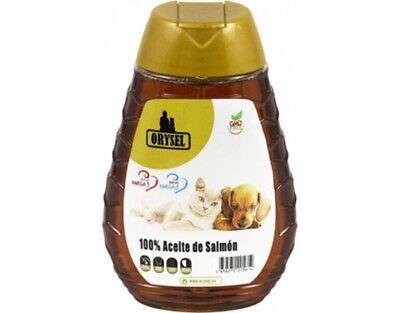 Aceite De Salmón 250ml
