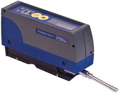 Fowler 54-410-500-0 X-pro Portable Roughness Tester .0004 Probe