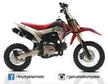 THUMPSTAR 110cc, Semi Auto   Kid's   trail   pit bike   mini bike Morley Bayswater Area Preview