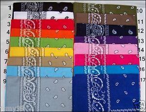 Bandana-foulard-en-coton-biker-coloris-aux-choix-headwrap-kopftuch