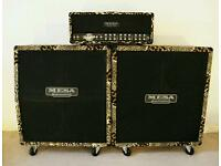 Mesa Boogie Dual Rectifier 100W Stack