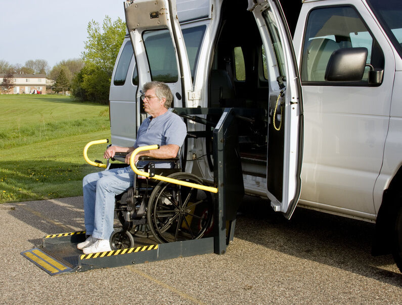 Top Three Disabled Vehicles | eBay