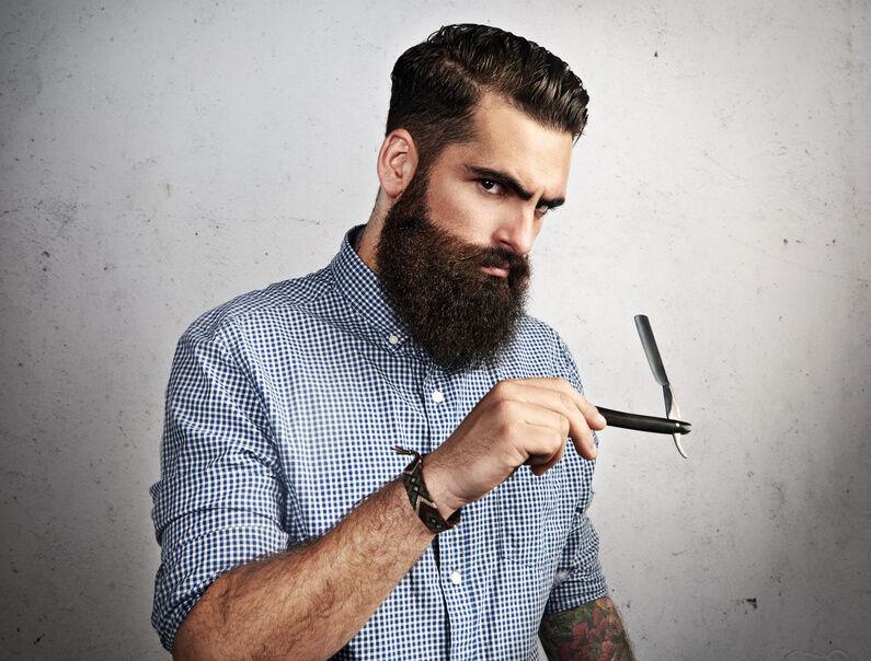 how to use a dovo shavette ebay. Black Bedroom Furniture Sets. Home Design Ideas