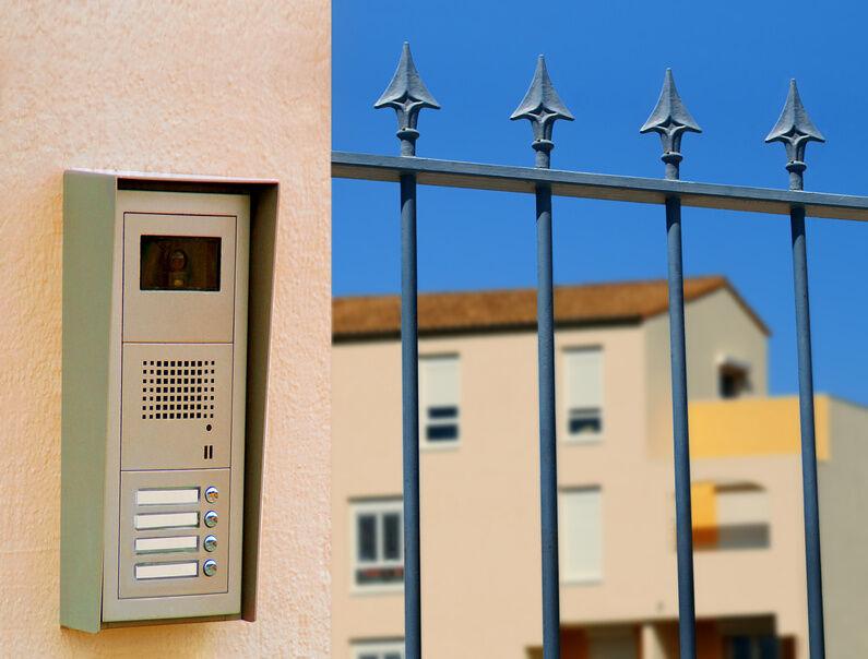 Darauf sollten Sie beim Kauf einer Funk-Kamera zur Überwachung des Hauseingangs achten