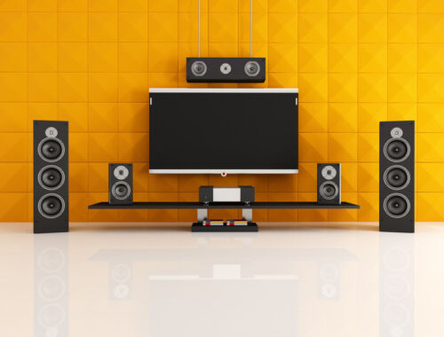 Wireless Home Cinema Speakers Buying Guide