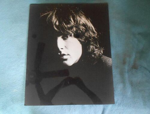 JIM MORRISON  THE DOORS  ORIGINAL 20X24 OUTTAKE PHOTO POSSIBLY NEVER BEEN SEEN