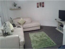 Bright Spacious 3 Double Bedroom Flat in Kildrum Cumbernauld