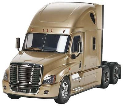 Tamiya 1 14 Cascadia Evo Tractor Rc Truck Kit 56340 Tam56340