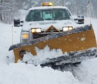 LPS Snow Plowing
