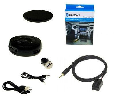 Interface Bluetooth SD USB MP3 Fse Fm CD for Vauxhall Radio CD30 CDC40 DVD 90