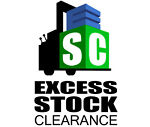 Excess Stock Clearance