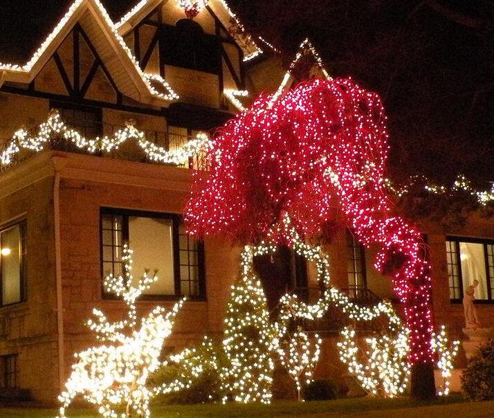 Led lichtervorhang lichterkette weihnachten beleuchtung for Lichtervorhang weihnachten