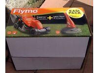Flymo Easimo plus Mini Trim