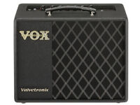 VT20X Amp - £100 Home use only Great Condition