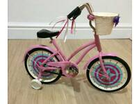 Anywhere you cruise our generation dolls bicycle