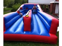 BUNGEE RUNS/ BOUNCY CASTLES/ FACE PAINTING & much more...