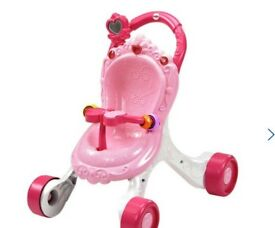Fisher Price Musical Stroller