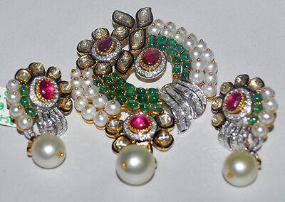 Bridal Antique Jewels