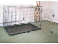 puppy pen dog crate extra large