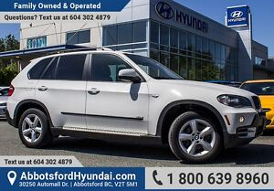 2008 BMW X5 3.0si BC OWNED