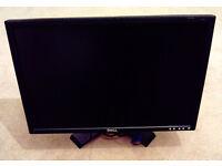 """Dell 22"""" monitor e228wfpc"""