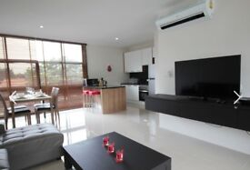 Spread the balance over 15 years - Luxury pool home in Phuket Thailand. No mortgage or interest.
