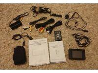 PV-500ECO Portable Digital Video Recorder