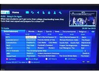 free sky tv ***** call or gumtree mail only***** UK POSTAGE