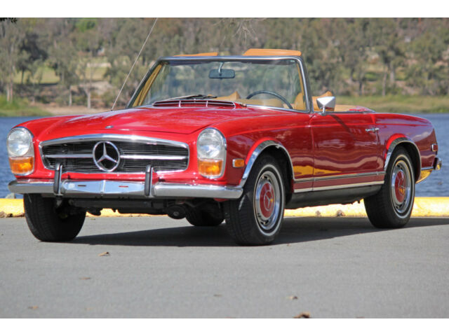 Image 1 of Mercedes-Benz: 200-Series…