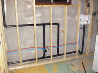 Plumbing service and instalations