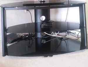 Tv stand almost new $120