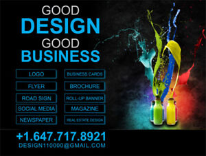 Experience Print Graphic Designer Available