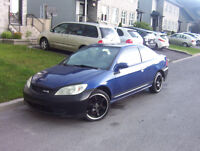 2004 Honda Civic / 1399$ Mazdaspeed Prélude sir si Accord crx