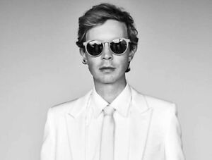 BECK - Budweiser Stage - July 7th - x8 GA Pits