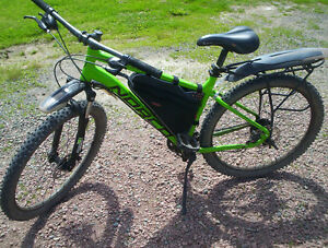 """Norco Storm 27.5"""" and/or Trailer w/accessories"""