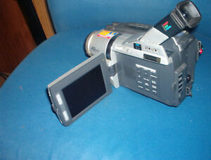 Sony Handycam No charger- $10.00 Can deliver.