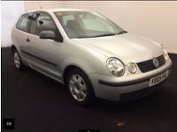 VW Polo 1.4 Twist, Automatic, MOT 2/10/2018, Main dealer full service history.