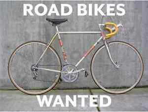 Looking for Vintage/Old Road Bikes