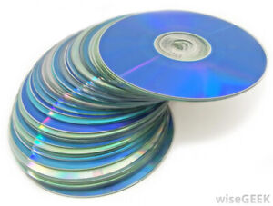 free DVDs