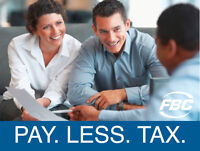 Don't overpay the CRA!