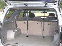 Vehicle Divider for Dogs