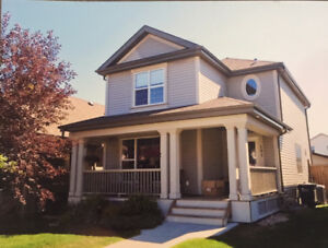Beautiful Family Home for Rent in Summerwood!