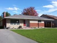 NEWLY RENO'd BUNGALOW IN ORLEANS FOR RENT