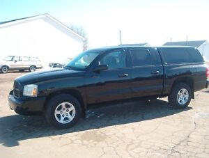 REDUCED ALBERTA TRUCK 2006 Dodge Dakota CREW CAB Pickup Truck
