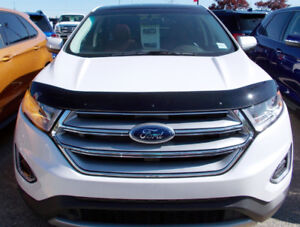 bug deflector Ford Edge (2015-Up) RapideFit Hood Protector