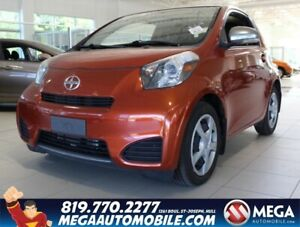 2012 Scion iQ H.B.